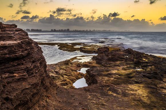 Boca Cangrejos