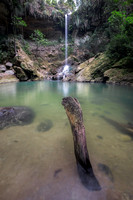 Swimming Hole Falls